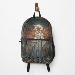 The dark sun Gwyndolin Backpack RB0909 product Offical Dark Souls Merch