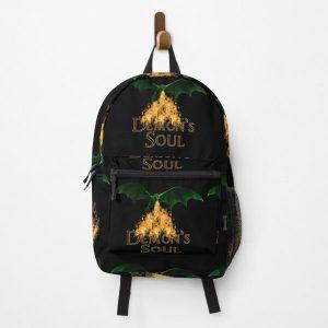 Demon's Soul  Backpack RB0909 product Offical Dark Souls Merch