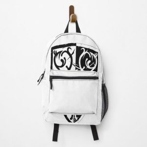 Grass Crest Shield Backpack RB0909 product Offical Dark Souls Merch