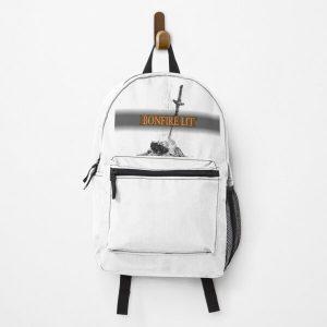 Bonfire Lit (Dark Souls) Backpack RB0909 product Offical Dark Souls Merch