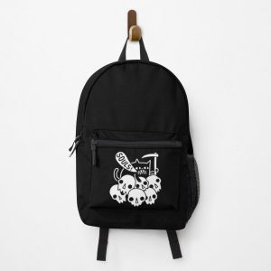 Cat Got Your Soul? Backpack RB0909 product Offical Dark Souls Merch
