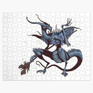 Oceiros Jigsaw Puzzle RB0909 product Offical Dark Souls Merch