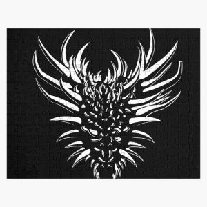 The Gaping Dragon Jigsaw Puzzle RB0909 product Offical Dark Souls Merch