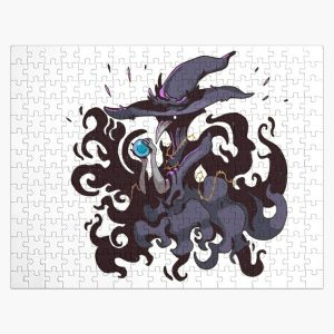 Crystal Sage Jigsaw Puzzle RB0909 product Offical Dark Souls Merch