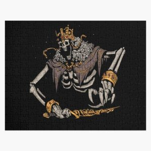 High Lord Wolnir Jigsaw Puzzle RB0909 product Offical Dark Souls Merch
