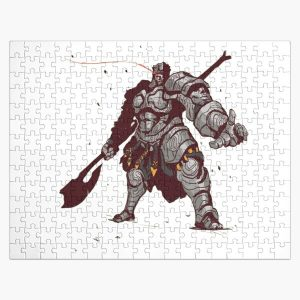 Champion Gundyr Jigsaw Puzzle RB0909 product Offical Dark Souls Merch