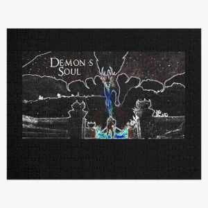 Demon's Soul  Jigsaw Puzzle RB0909 product Offical Dark Souls Merch