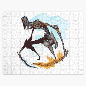 Dancer of the Boreal Valley Jigsaw Puzzle RB0909 product Offical Dark Souls Merch