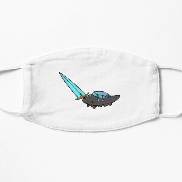 moonlight lizard Flat Mask RB0909 product Offical Dark Souls Merch
