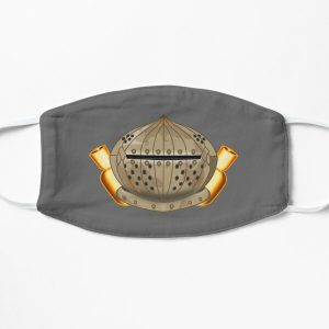 Onion Knight Flat Mask RB0909 product Offical Dark Souls Merch
