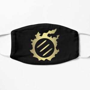 Soul of the MNK Flat Mask RB0909 product Offical Dark Souls Merch