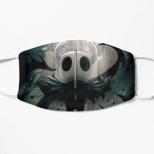 hollow knight Flat Mask RB0909 product Offical Dark Souls Merch